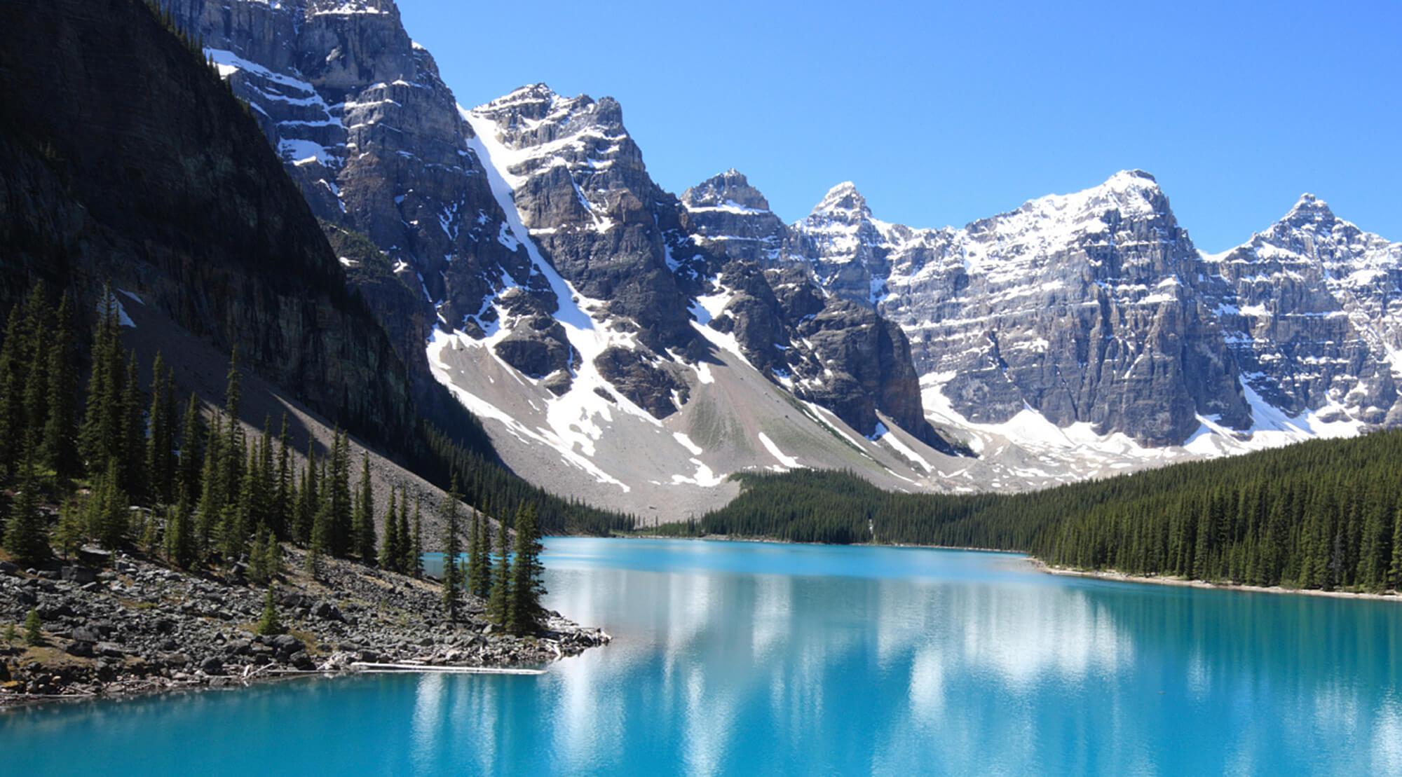 Bildergebnis für Rocky mountains