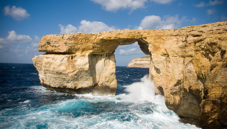 In den Wintermonaten bieten die maltesischen Inseln wunderschöne Wanderungen