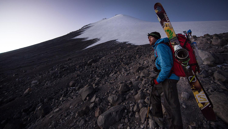 55 Hours in Mexico ist einer von neun Filmen bei der diesjährigen Banff Tour
