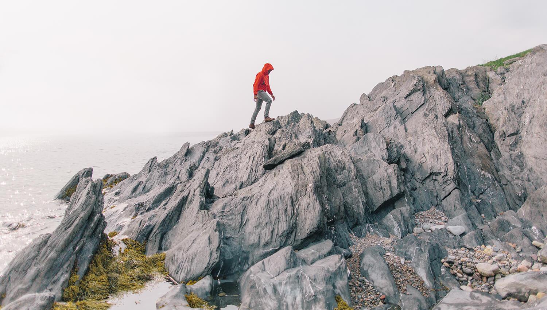Die zerklüfteten Küsten Neufundlands versprühen ihren ganz eigenen Charme
