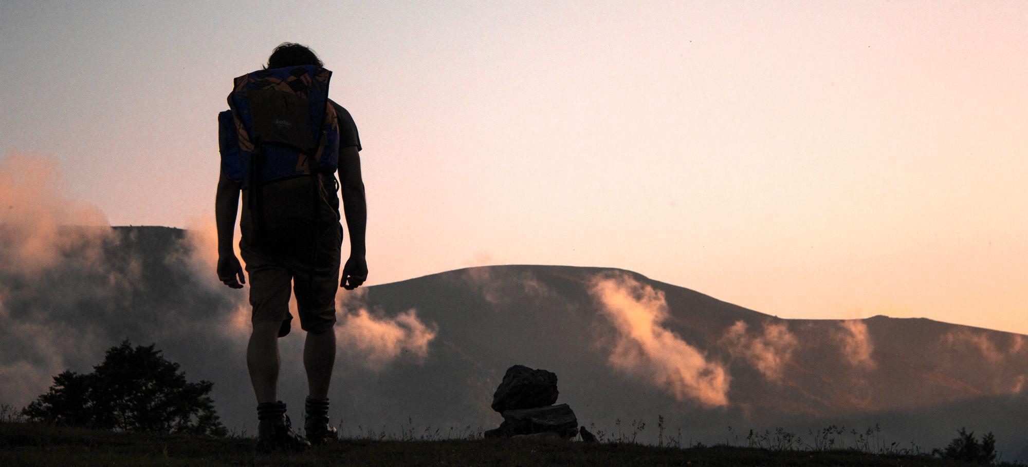 Tipps für eure erste Bergtour