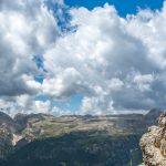 Wandern in den bergen: Outdoor-Tipps