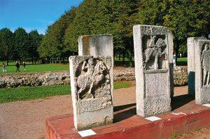 Archäologischer Park in Xanten