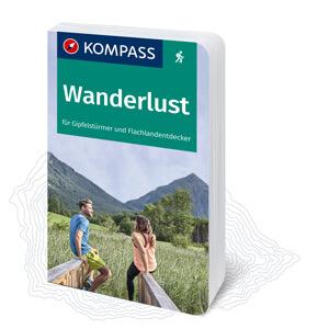 Wanderlust Wandertouren Sammlung Deutschland