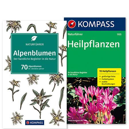 Naturführer Cover